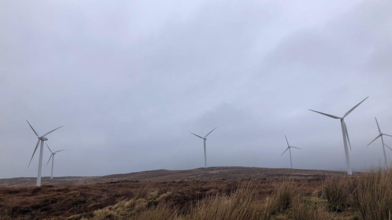 Feedback sought on report detailing ways to meet 2030 renewable energy targets