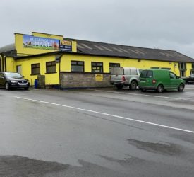 Blessington Mart – Numbers ease as weather continues to hold