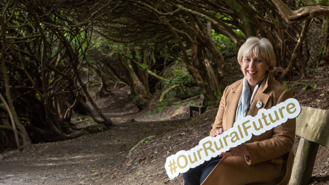 Our Rural Future: €14m fund announced to support outdoor activities