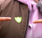 Blue Peter angers agri-food groups over green badge challenge