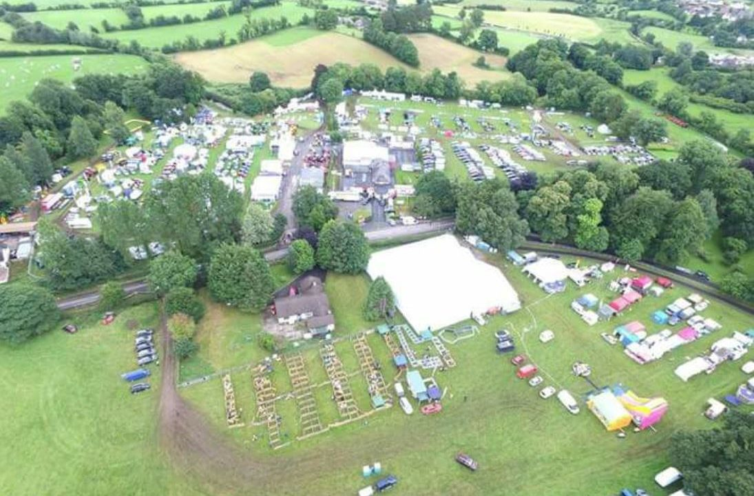 Clogher Valley show becomes latest in NI to cancel