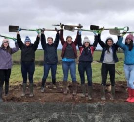2021 YFCU Club of the Year announced