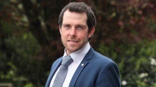 Macra president-elect John Keane