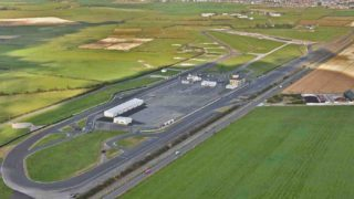 13,500 trees planted at Kirkistown Race Circuit
