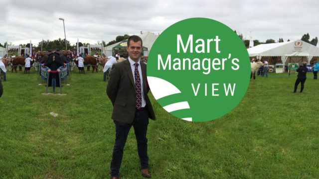 'The trade was getting hotter this week'- Mart manager's view