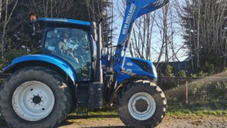 Pics: Farm clearance sale to be held online next week