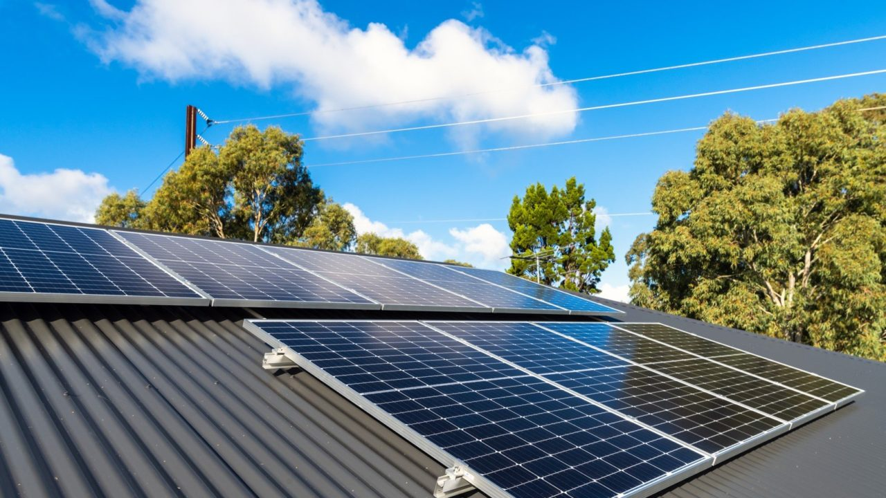 Good time for farmers to 'go green' as solar PV costs hit all-time low