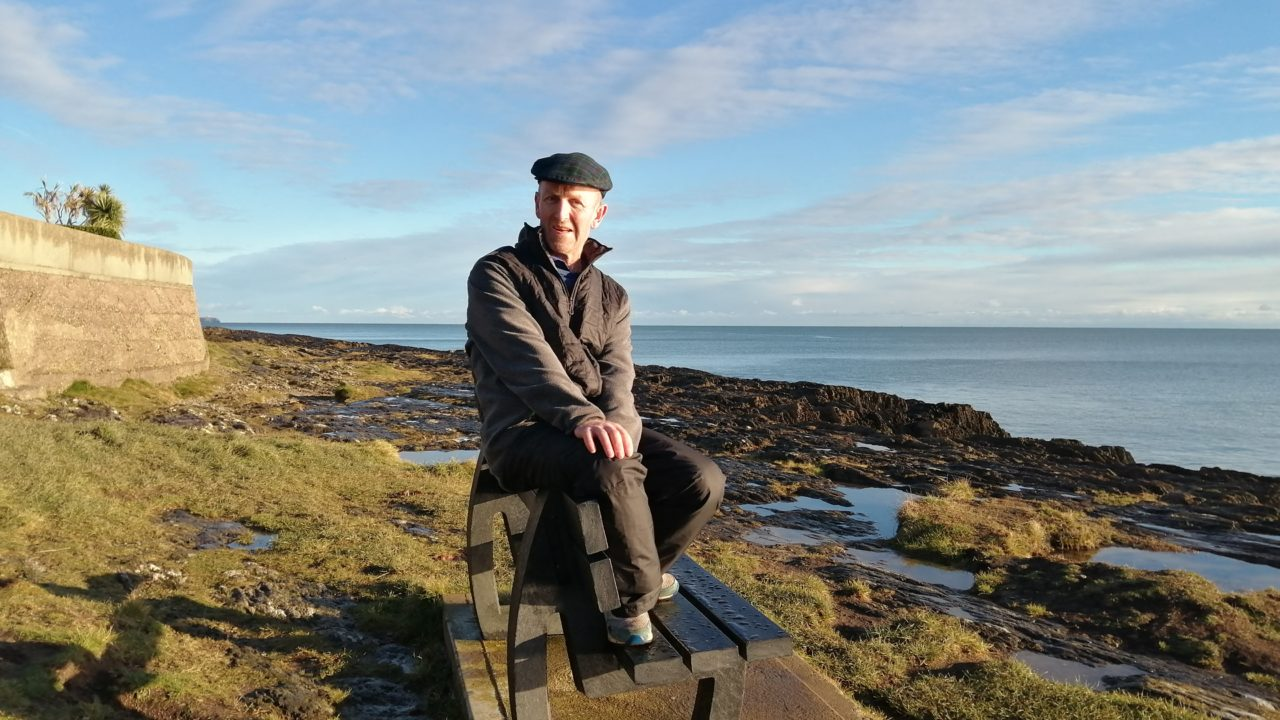'Parkinson's disease saw me change from suckler farming to calf-to-beef' enterprise