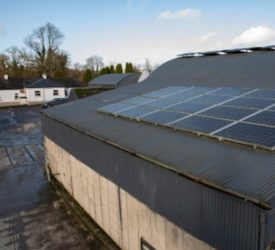€500m rooftop potential: 'Impending energy crisis should not be wasted'