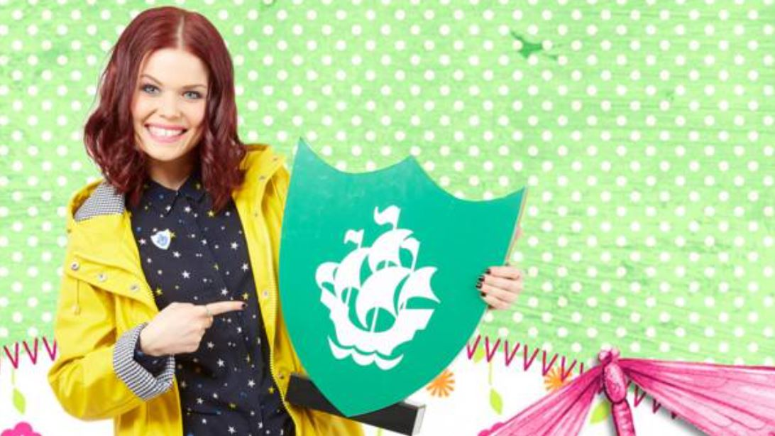 Blue Peter executives row back over meat-free challenge