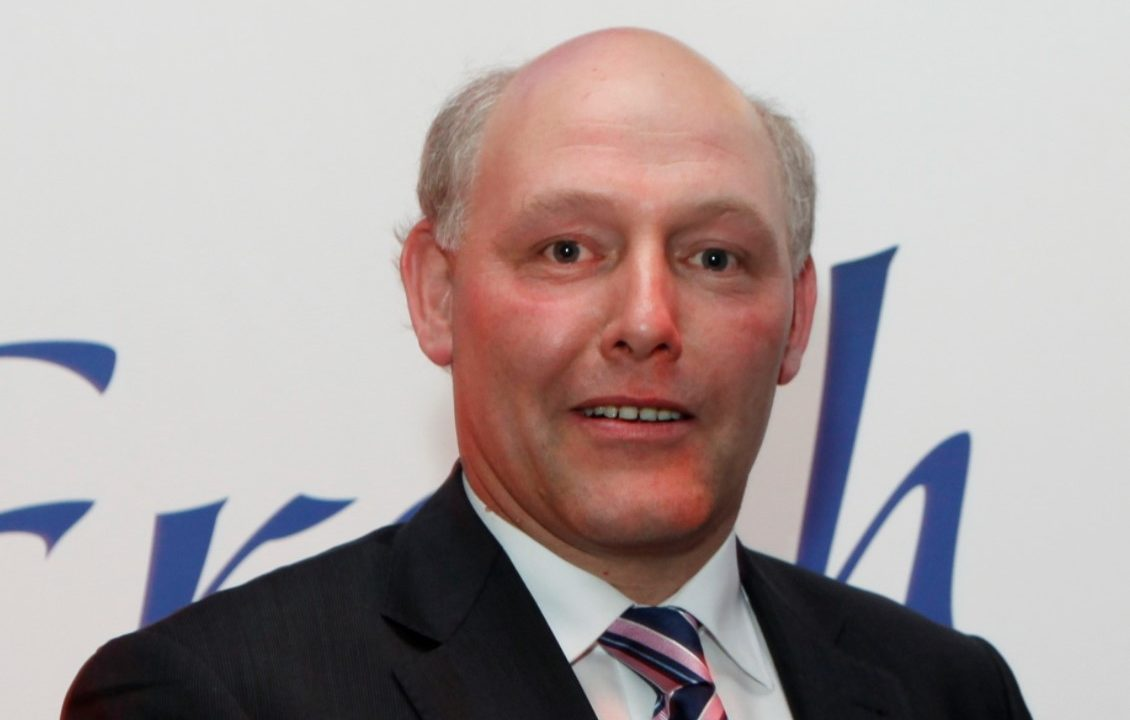 'Outlook for the dairy sector is very positive with challenges' – Stephen Arthur