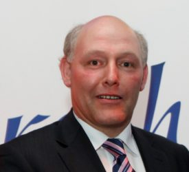 Arthur elected as new IFA dairy chairman