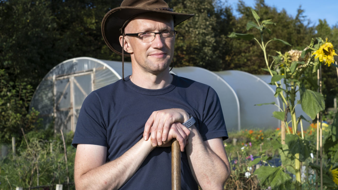 'Plean Bee': An insight into efforts to reverse pollinator decline in Ireland