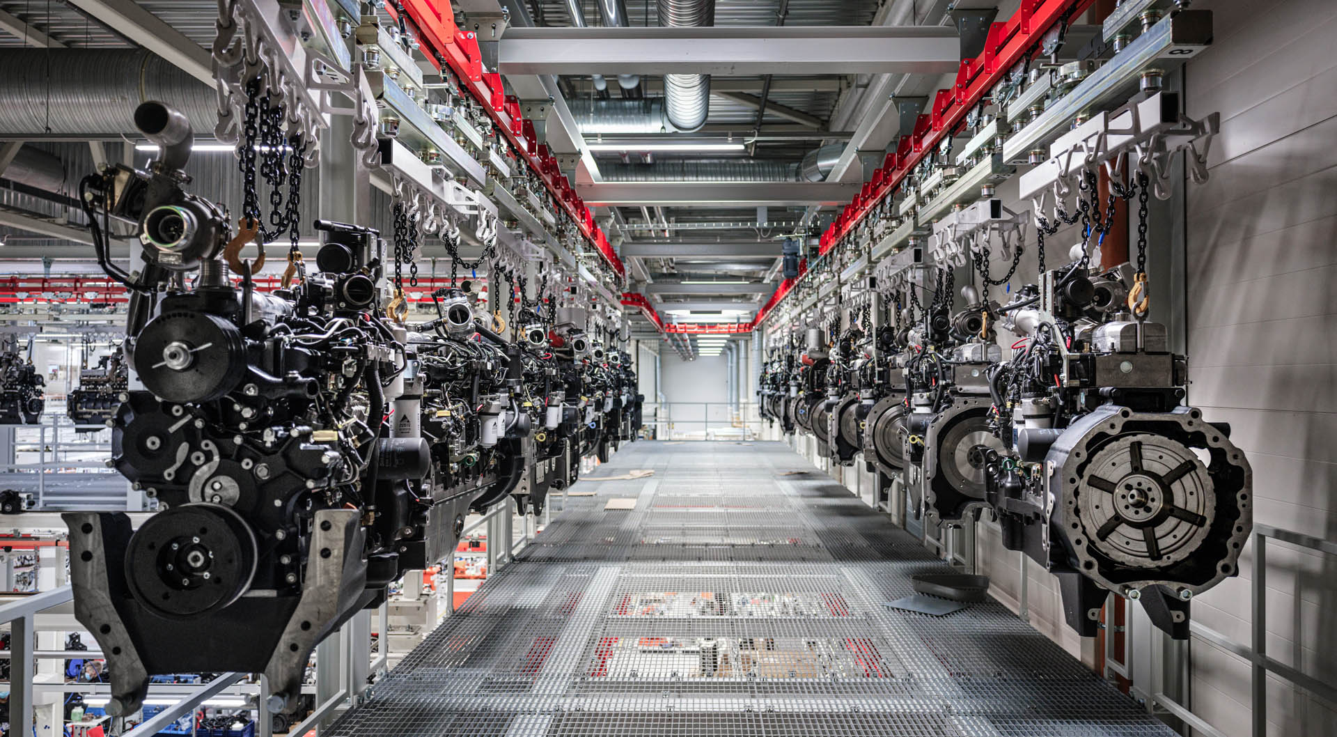 Agriland.ieAGCO Power brings full automation to engine production