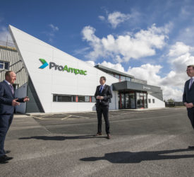 €40m ABP pet food division contract to boost job creation in Donegal