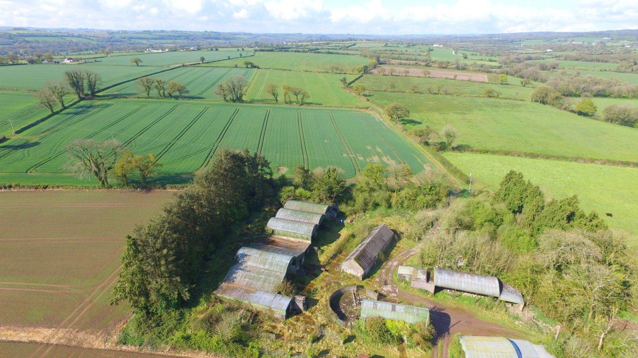 165ac Rathcormac farm for sale