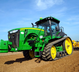 John Deere: The European investment continues