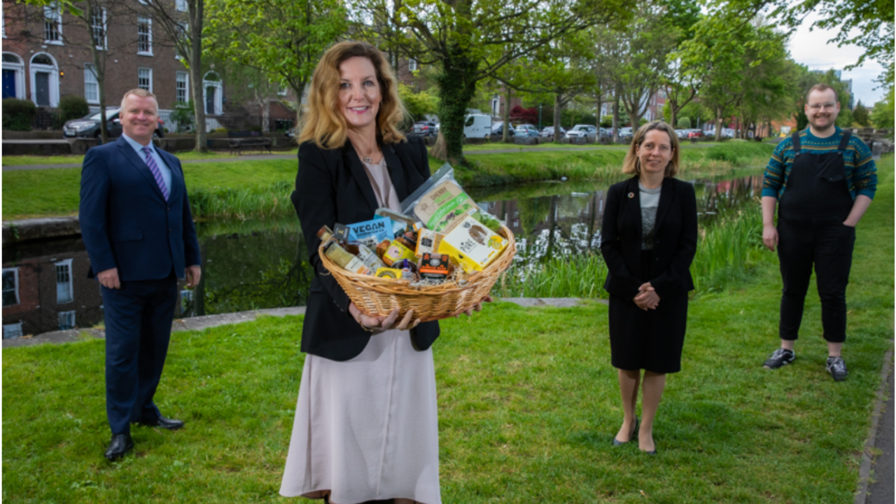 93% Irish food and drink start-ups expect growth in 2021