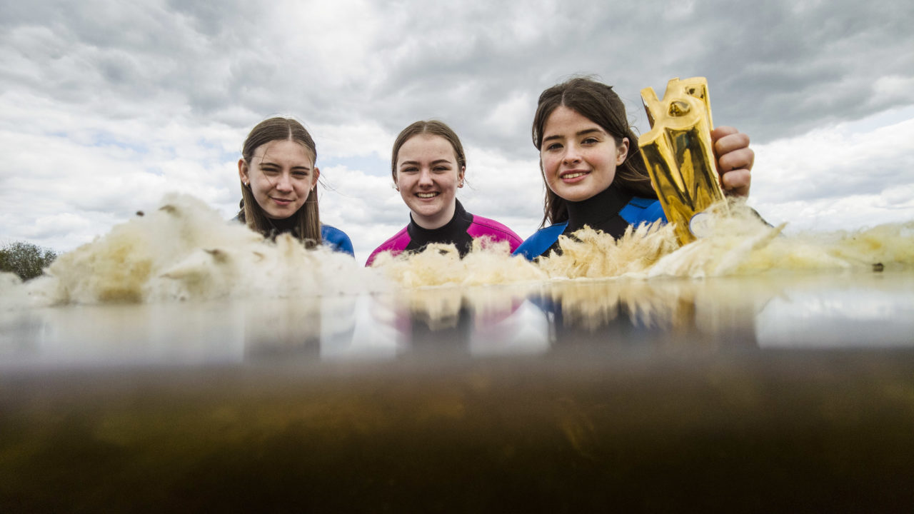 BT Young Scientist Exhibition to remain online next year