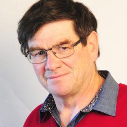 Justin Roberts Profile Picture