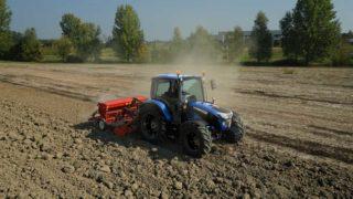 UFU呼吁澄清秋季谷物种子供应情况