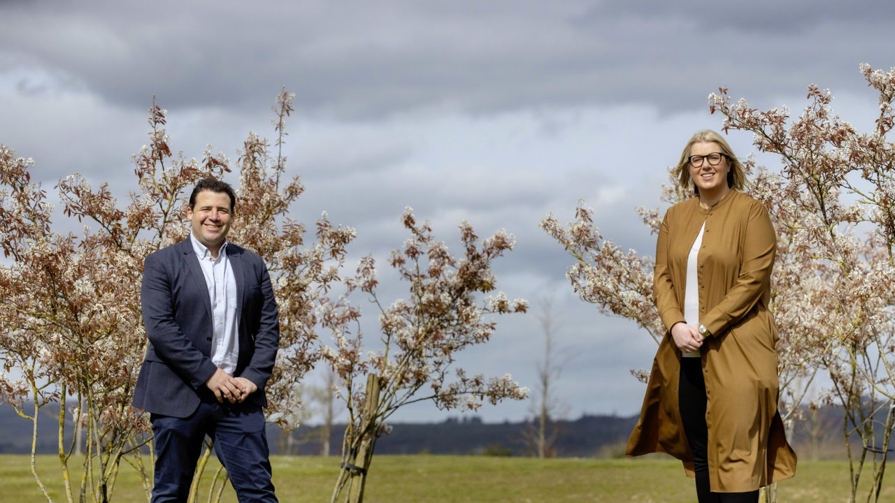 Ornua partners with Rethink Ireland to drive 'green' rural development