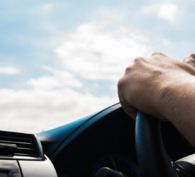 Rural roads with limits of 80 km/h and over to be targeted in new safety operation