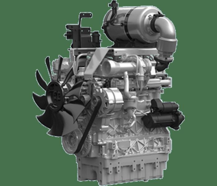 Kohler KDI engine
