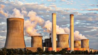 UKRI launches £20 million research centre for tackling carbon emissions