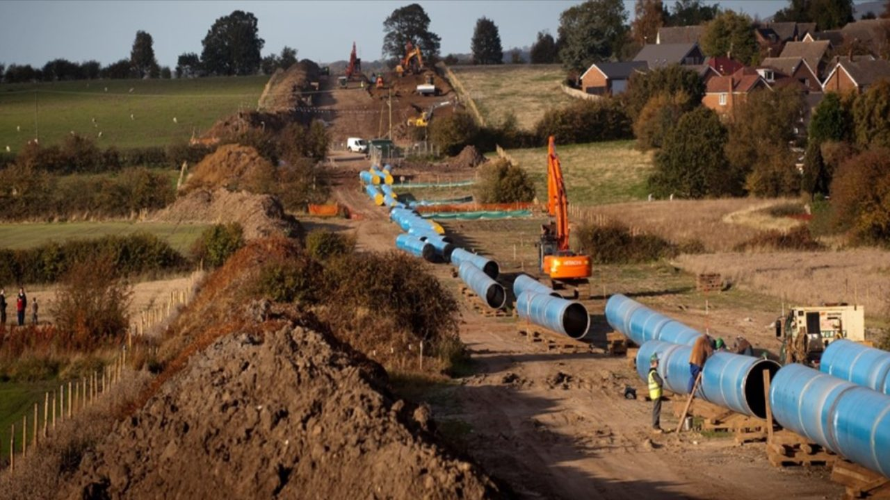 Pipeline plight: Cahill raises concerns over 'use of capital' at Irish Water