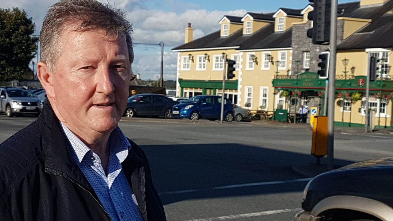 Vacant homes in towns and villages could solve housing shortage – Canney