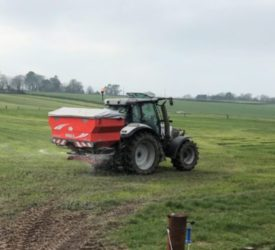 Protected urea gets a clean bill of health – thankfully