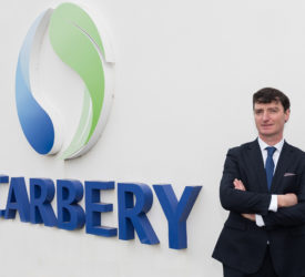 Carbery Group appoints new chairperson