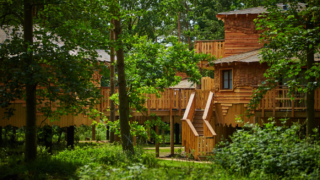 Planning to be submitted for €85m Center Parcs investment in Longford