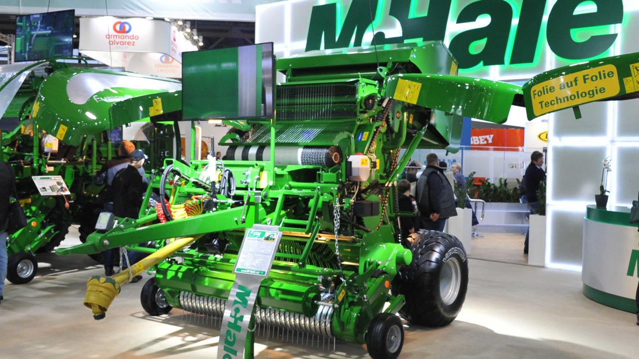 Machinery boom may have peaked – CEMA