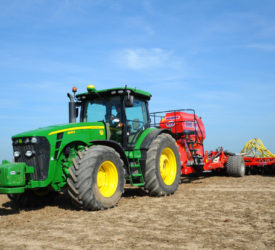 Right to repair bill passed in New York State – will it include tractors?