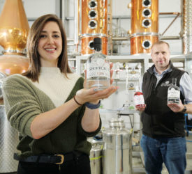 Rademon Estate Distillery 'gins' new Asda deal