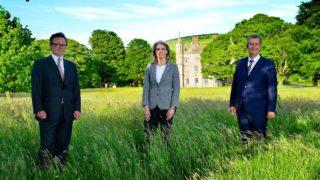 Poots将提交NI首个英联邦女王树冠项目的申请