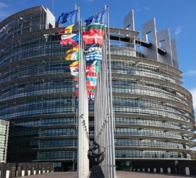 European Parliament votes to adopt new climate law