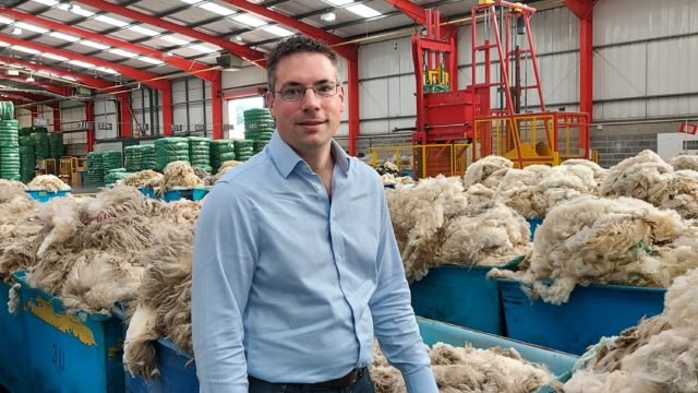 Wool prices pick up as 2020 selling season comes to a close