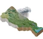EPA报告发现由农业引起的农村集水区发现85%的氮渗漏