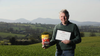White's announce Barclay Bell as grower of the year