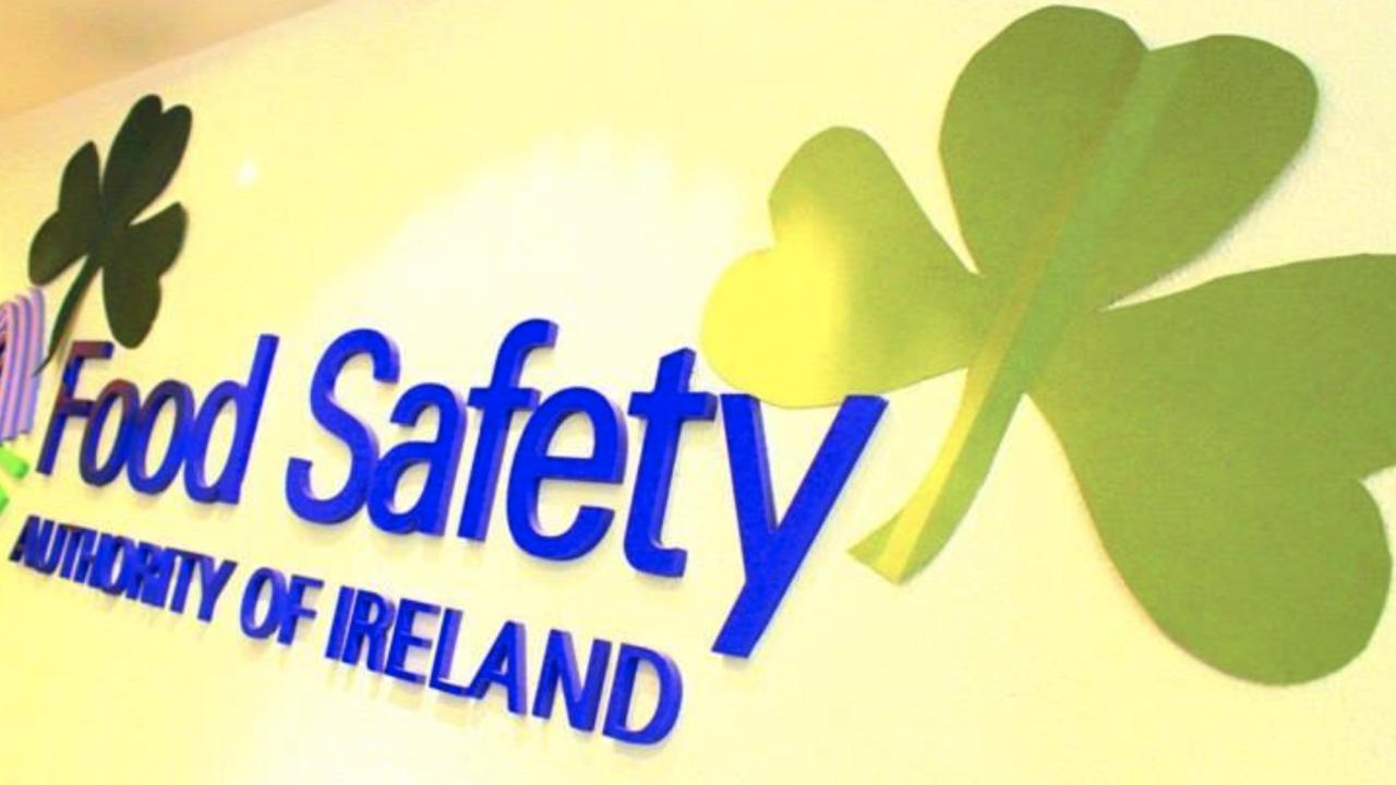Product recall and allergen alert – FSAI
