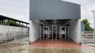 Buildings Focus: Saving 4 hours a day with a new 20-unit parlour in Co. Mayo