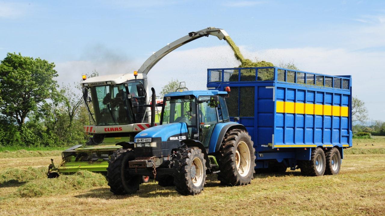 Contractors fear 50c/L increase in green diesel in Budget 2022
