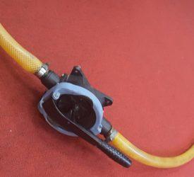 Siphoning pump and drums found following Garda search of car in Sligo