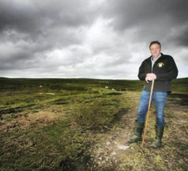 INHFA: New CAP must deliver for 'most productive lands'
