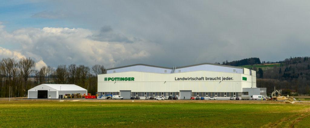 Factory Austria Pöttinger