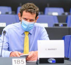 MEP: 'Tariff truce' needed to reset EU-US relations