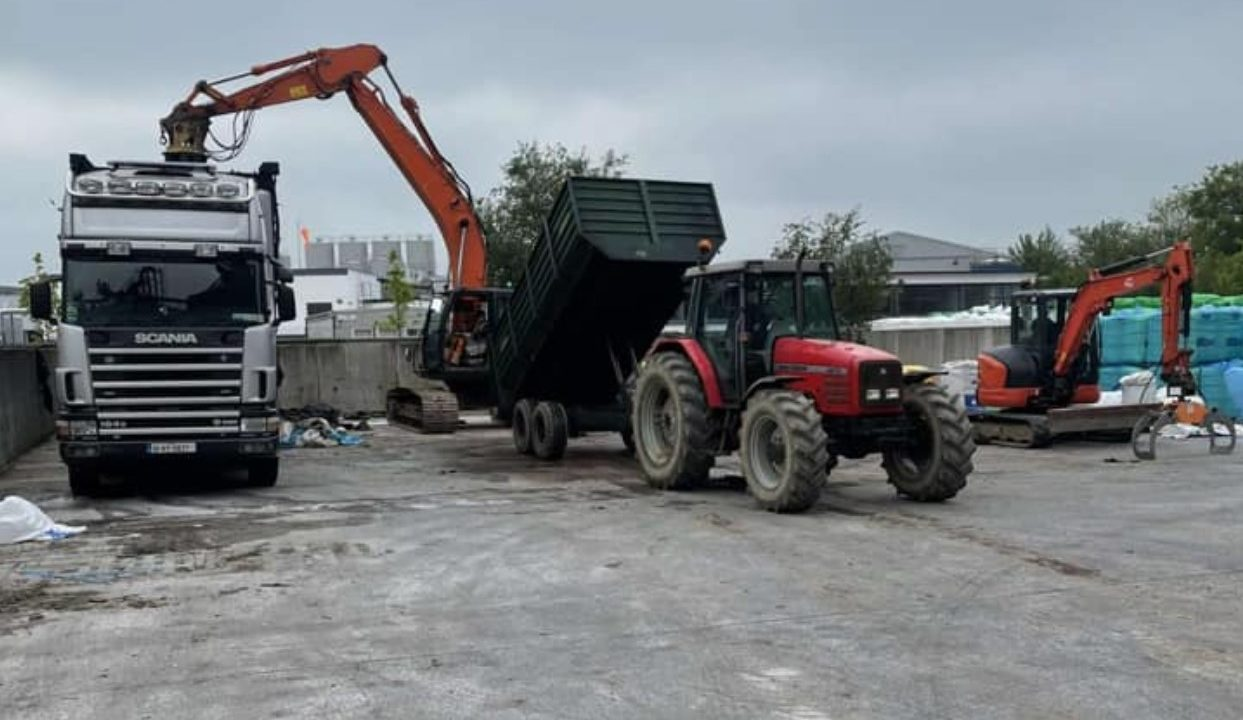 Farm plastic recycling: What bring centres will be open in June?